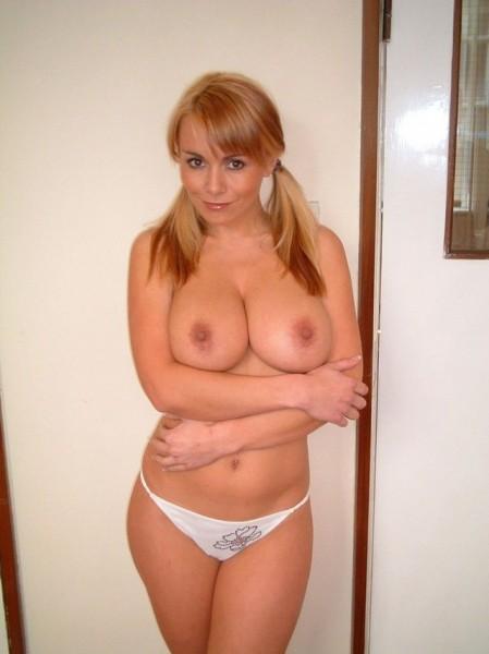 Anal boob huge woman
