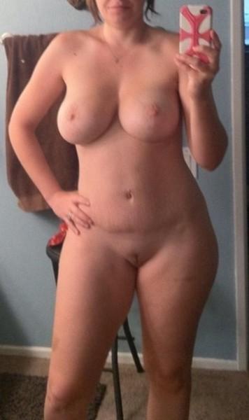amature mature nude self shot pics