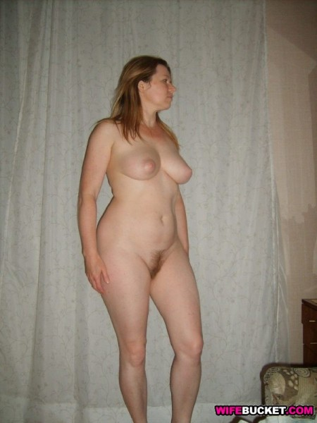 Old naked women big breasts