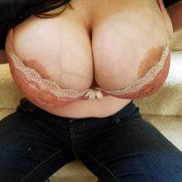 Natural wet virgin pussy